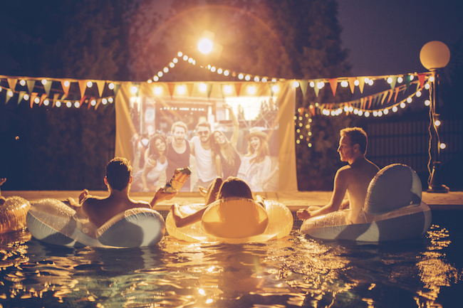 10 Pool Party Ideas to Cool Down Your Summer  ZING Blog