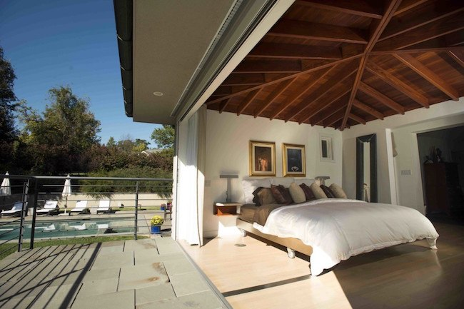 How to Incorporate IndoorOutdoor Living into Your Home