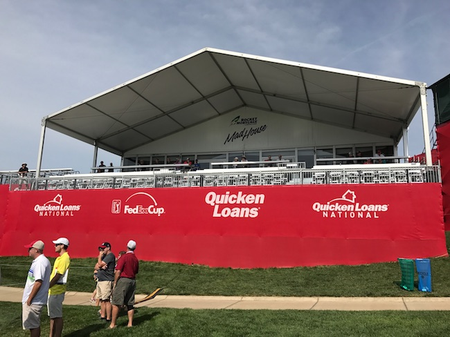 5 Things You Should Know About the 2017 Quicken Loans National - Quicken Loans National