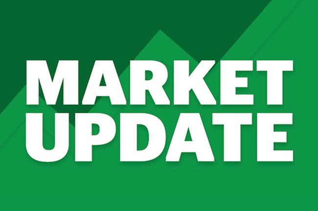 Market update green