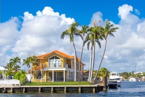 How To Buy A Vacation Home Quicken Loans