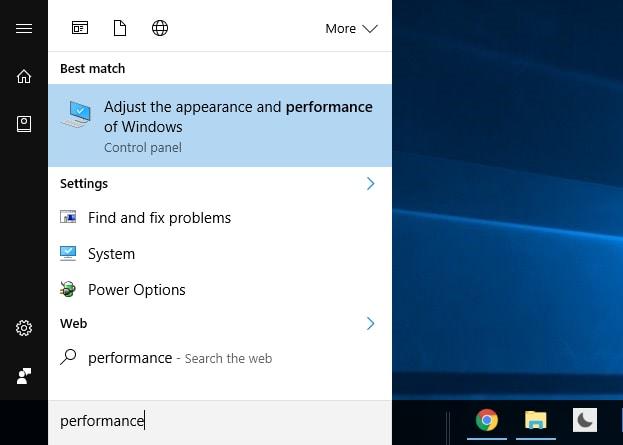 windows 10 virtual memory, fix, adjust