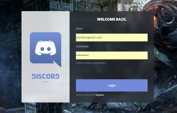 how to add a bot to a discord server