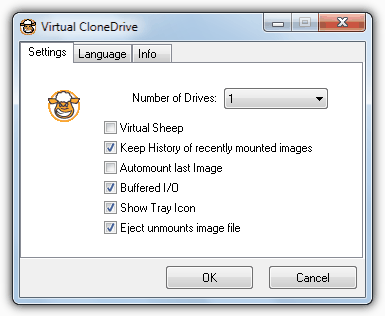 best, free, software, ISO mounting , virtual drive