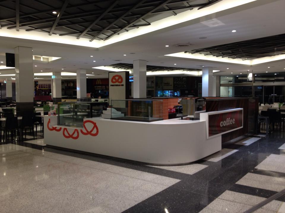 Food court interior 5
