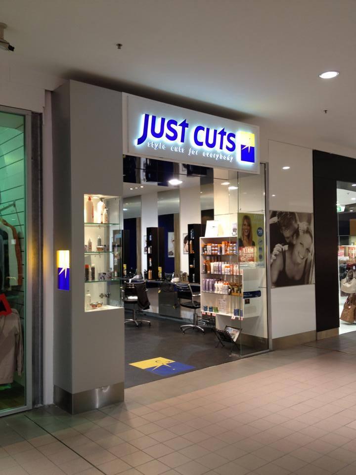 Just cuts 1