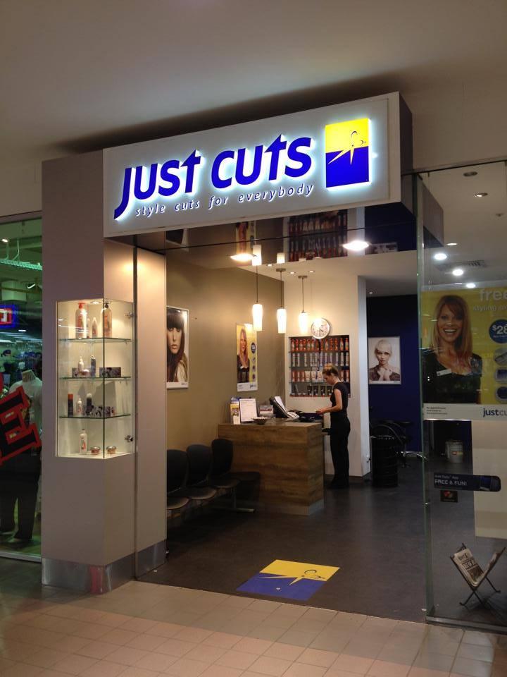 Just cuts 2