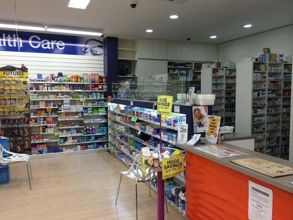 Pharmacy 5