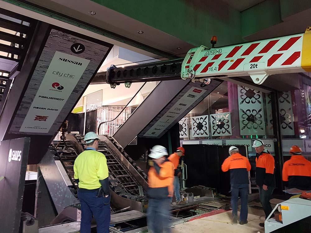 GPT Escalators 1