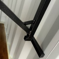 Shipping Container Pipe Racking (set of 2)- 4000c ...