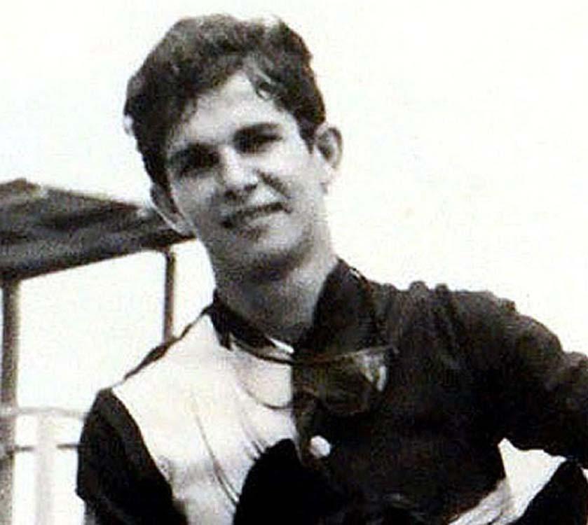 Richard Depass (File Photo)