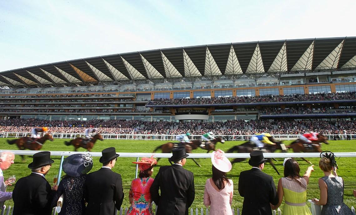 ascot-racecourse