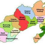 Interesting Facts about Arunachal Pradesh