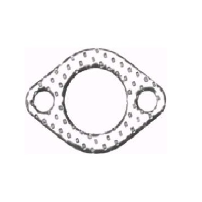 7211 Exhaust Gasket Replaces Briggs & Stratton 272309, 692237