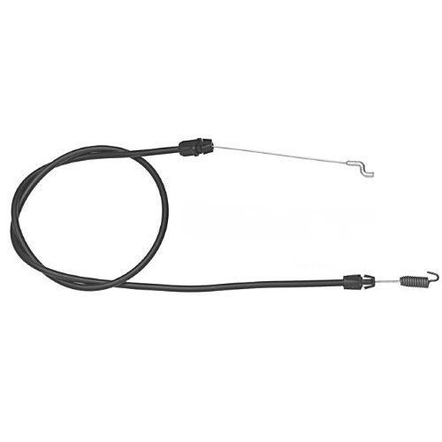 46-005 Snowblower Clutch Cable Replaces MTD 946-0910A, 746