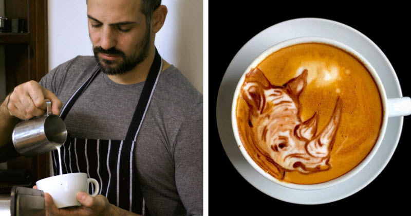 מומלץ לקרוא עם כוס קפה ביד!