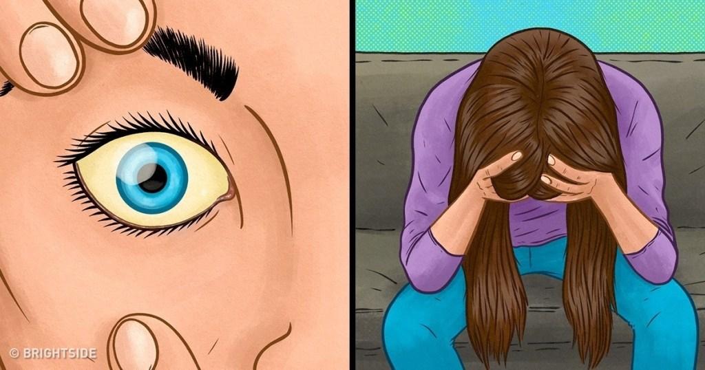 אם אתם סובלים מהסימפטומים הבאים אולי הגיע הזמן לבדיקת דם