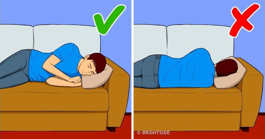 כל מה שאתם צריכים לדעת כדי לישון כמו תינוקות בלילה
