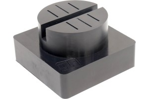 Pinch-Weld Rubber Blocks