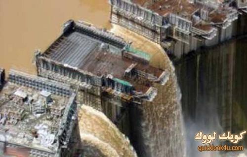 كارثة النيل