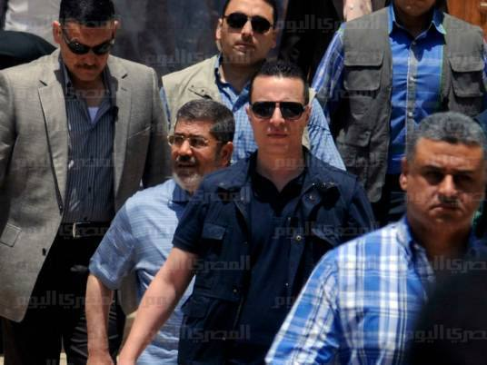 مرسي-ارحل