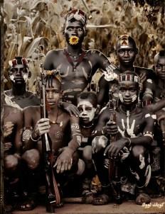 قبيلة بانا | أثيوبيا