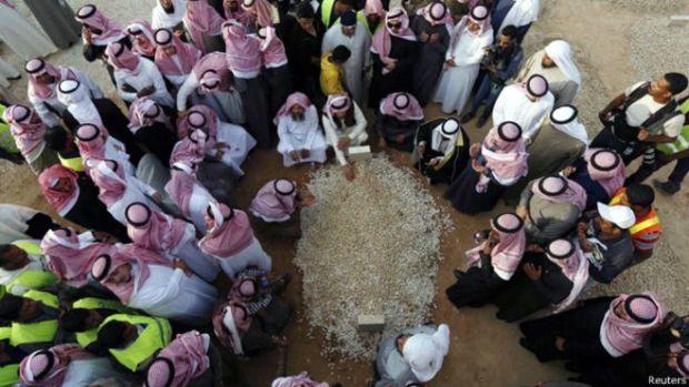 دفن-الملك-عبدالله