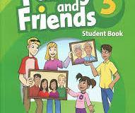 مذكرات وامتحانات وشيتات منهج Family and Friends للثالث الابتدائي