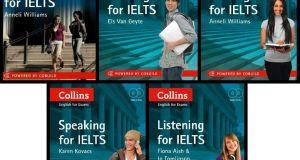 تحميل كورس كولينس للأيليتس IELTS