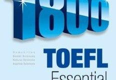 Toefl essential vocabulary الكلمات الاساسية للتويفل