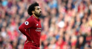 Crisis between Mo-Salah and Egypt's FA and his demands