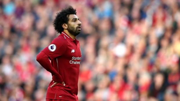 Crisis between Mo-Salah and Egypt's FA and his demands