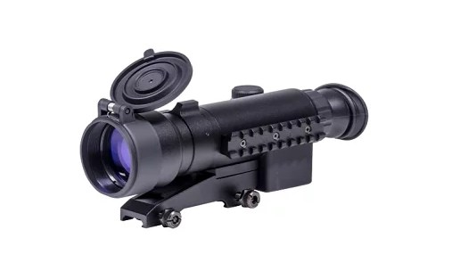 best night vision scope on a budget