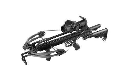 best crossbow scope under 100