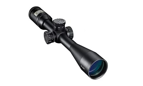 BDC scope for 450 bushmaster
