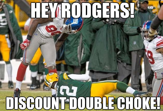 hey rodgers discount double