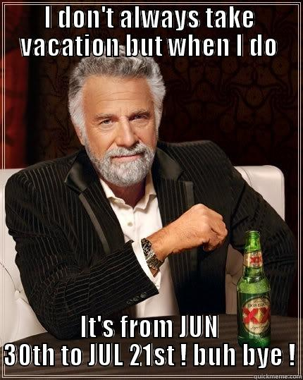 Vacation Time Quickmeme