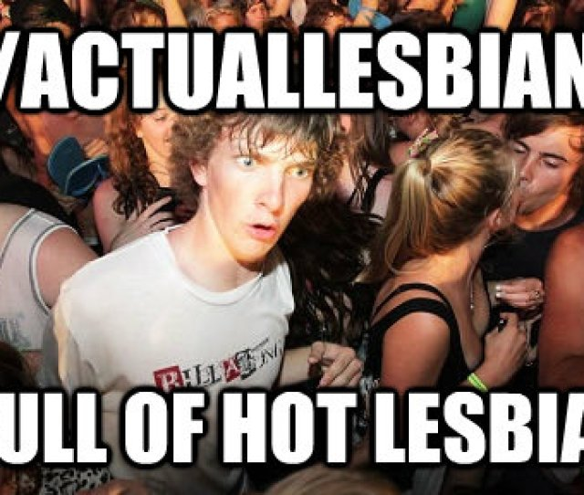 R Actuallesbians Is Full Of Hot Lesbians