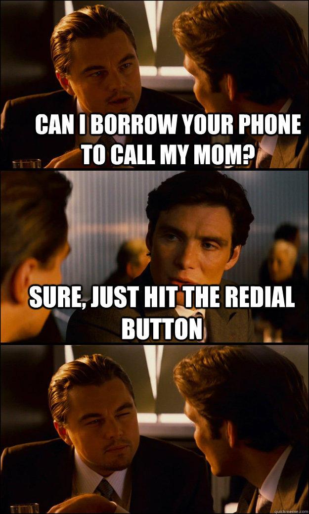 Face Hit Phone Memes