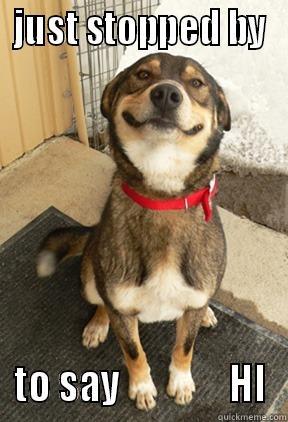 smiley hi quickmeme