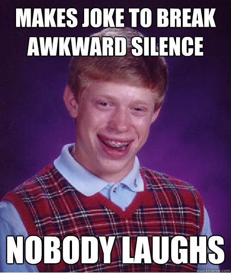 Laugh And Joke Around