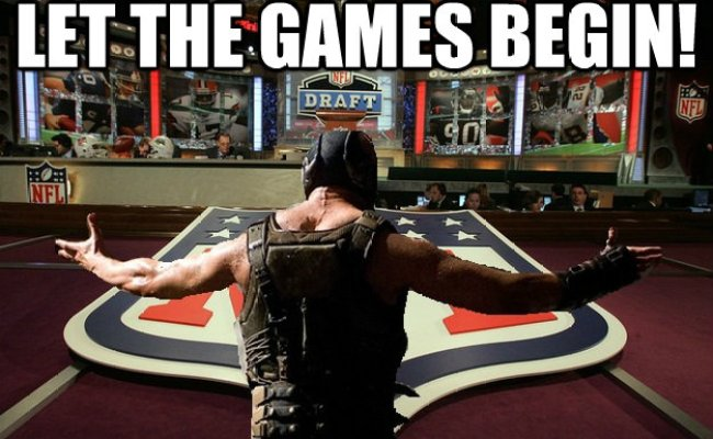 Let The Games Begin Bane Let The Games Begin Quickmeme