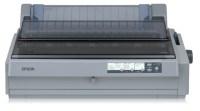 Epson LQ- 2190 High Volume A3 24- PIN Dot Matrix Printer