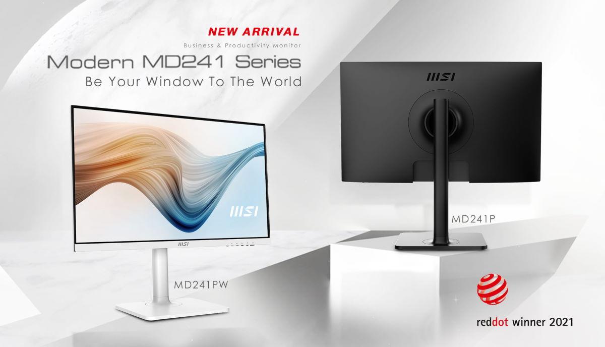 MSI เปิดตัวกลุ่มผลิตภัณฑ์ใหม่ สำหรับคนทำงานที่เน้นไลฟ์สไตล์ ในยุคนิวนอมอล
