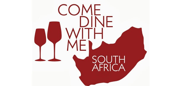 Come Dine With Me South Africa