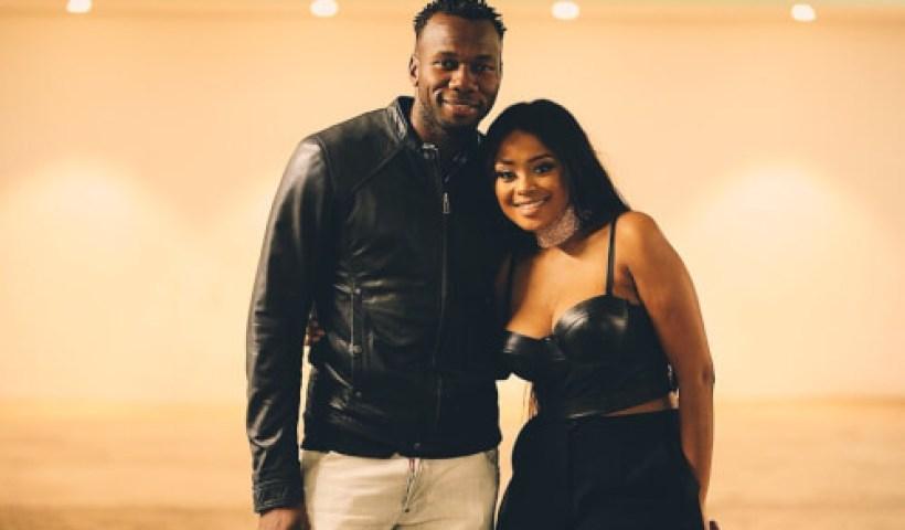 Lerato Kganyago Bongani Sandile Khumalo boyfriend