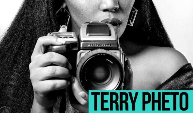 Moziak Africa Terry Pheto