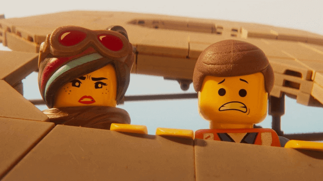 The Lego Movie 2: The Second Part at Ster-Kinekor