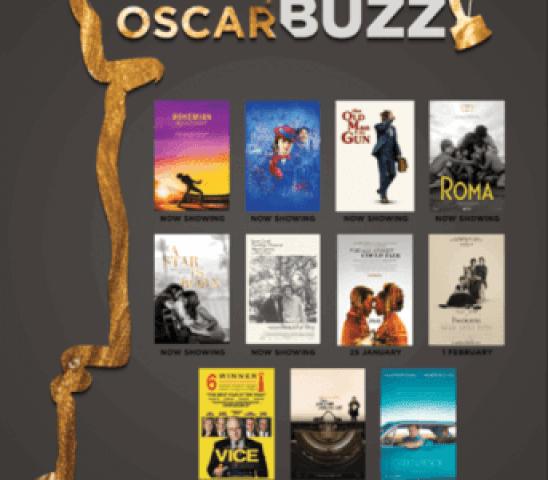 STER-KINEKOR oscar awards