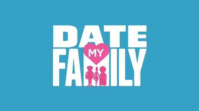 Date My Family Mzansi